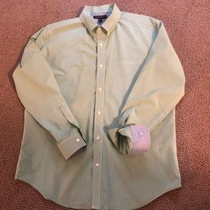 Banana Republic SoftWash Tailored Slim Fit XL